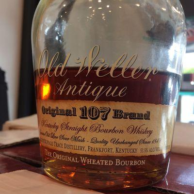 Weller Original 107