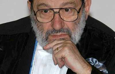 "15 excellentes citations d'Umberto Eco, l'auteur du roman "" Le Nom de la Rose"""