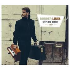 Stephane TSAPIS : «  Border line »