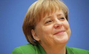 Che figura di … Merkel