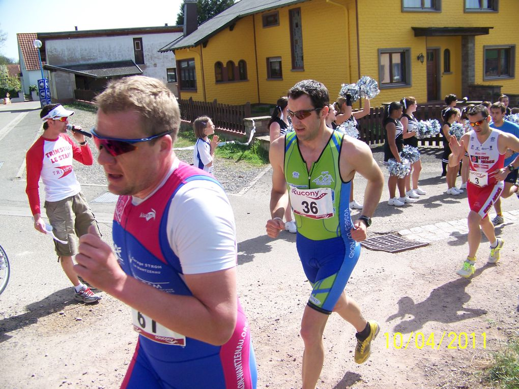 Duathlon de Still 2011