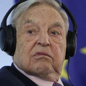 It's Time to Lift the Veil on George Soros