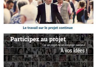"""Projet """"Régionales 2015"""": participez!"""