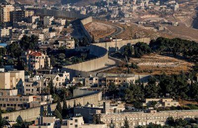Israël, Etat d'apartheid?