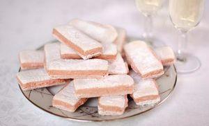 Saveurs de fêtes à Reims : Le Champagne, les biscuits roses...