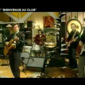 2005/05/04 KENT - Bienvenue Au Club (Studio 5)