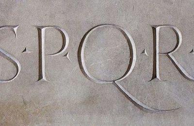 """De cómo nace un imperio (III) """"Optimates y Populares"""""""