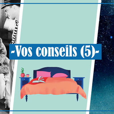 [Vos conseils (5)] The mad miss Manton / The flatshare / The ocean at the end of the lane (film & livres)