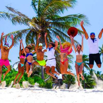 best punta cana excursions