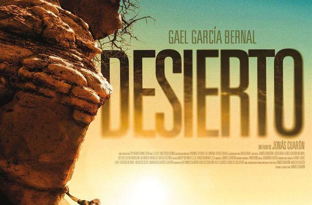 Critique Ciné : Desierto (2016)
