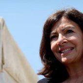 Anne Hidalgo part en Falcon suivre le Tour de France en Savoie