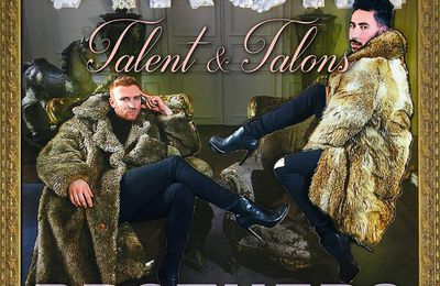 « Talent & Talons », le single dément des Virgin Brothers