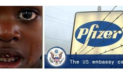 La République Dominicaine paye pour des vaccins qui ne sont pas livrés par les trusts pharmaceutiques et elle est contrainte par Washington de refuser l'aide cubaine !