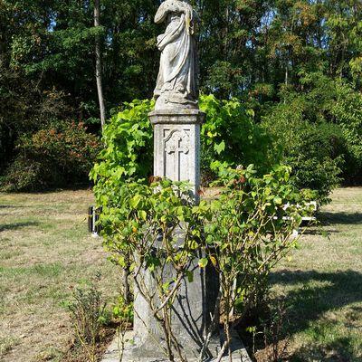 Agincourt : Notre-Dame des vignes