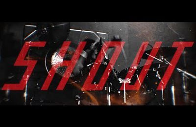 Nouvelle video de Motley Crue - Shout at the devil