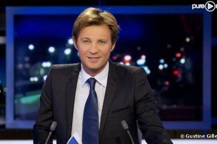 Laurent Delahousse reste finalement sur France 2
