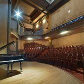 Salle Cortot : concerts classiques, recital de piano, musique de chambre et chant lyrique