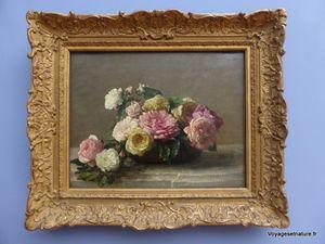 Fantin-Latour à fleur de peau