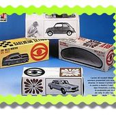 BIOGRAPHIE MEBETOYS - ARTICLE FABRICANT - ARTICLE MEBETOYS - car-collector.net