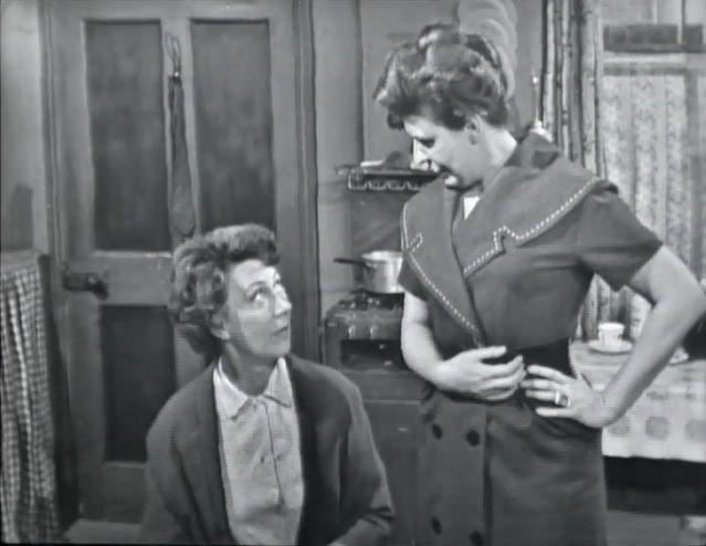 Mercredi 14 juin 1961 - 46ème épisode de la saison 2