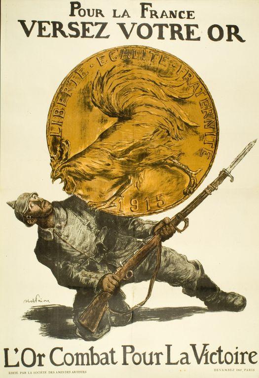Affiches anciennes sur le thème des impôts. Pas toutes socialistes, heureusement! Collection Michel Dixmier