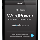Are you ready for the Innovative approach to Russian learning?