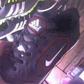 Humour Contre-façon: Fusion Adidas et Nike ? - Doc de Haguenau
