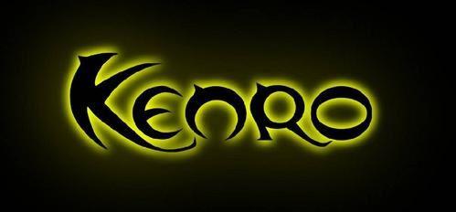 Kenro : quelques images en avant-première