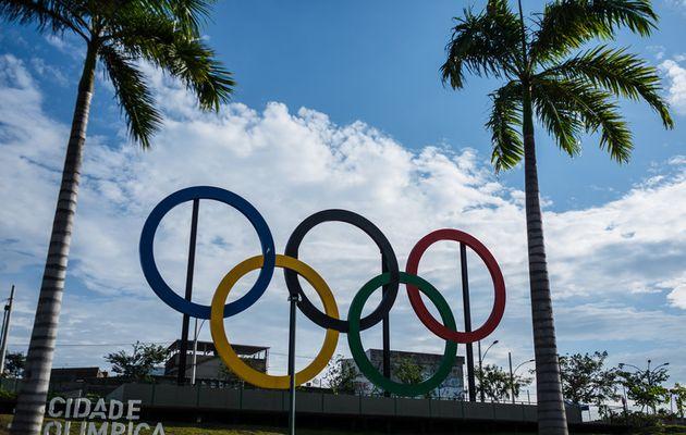 Journée spéciale J-100 du début des Jeux olympiques de Rio sur RTL