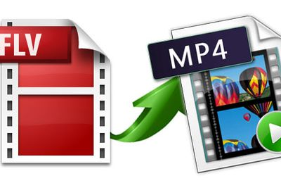 How to Convert FLV videos to MP4 Quickly