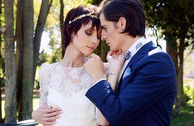 Jane Austen : mariage à l'anglaise au Château Sainte Cécile