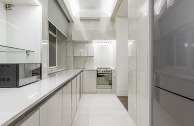 The Benefits of Kitchen Cabinet Refacing Coto De Caza
