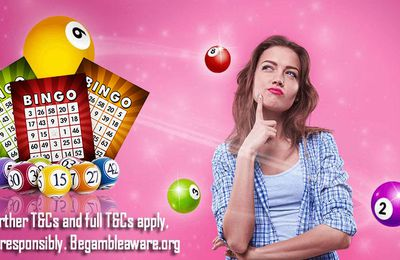 Play New Free Bingo Sites with Good Gambling Experience