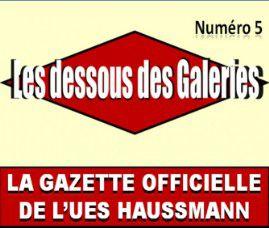 Aux Galeries Lafayette, la CGT et Sud appellent à la GRÈVE contre le passe sanitaire exigé des employés