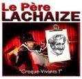 Le Père Lachaize Artiste & Caricaturiste
