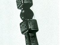La clé, objet du quotidien ou objet de musée?