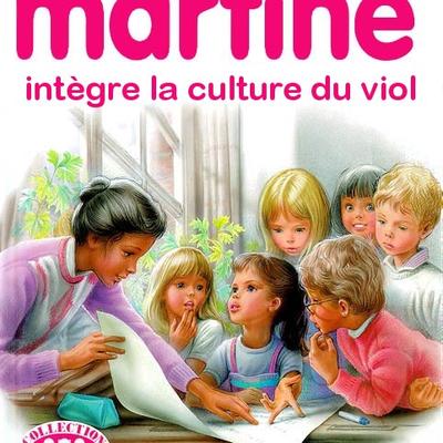 ♀ Martine ose le short au CASVP !