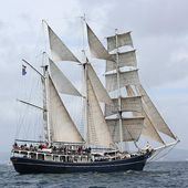 212 - Lexique : identifier les gréements et types de voiliers...