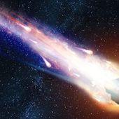 Planète X, comètes et changements terrestres par James M. McCanney - Ce qui se profile à l'horizon -- Sott.net