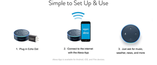 Download Alexa app for Android