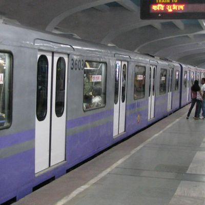 Restructure Of Fare Set After Proposal For Kolkata Metro Rail