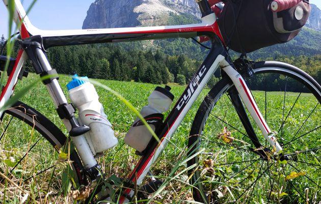 Tour cyclotouriste