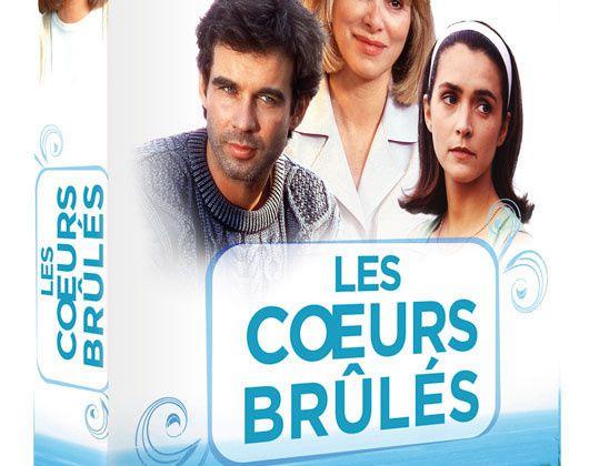 Série Club rend hommage à Mireille Darc en rediffusant la saga estivale Les coeurs brûlés.