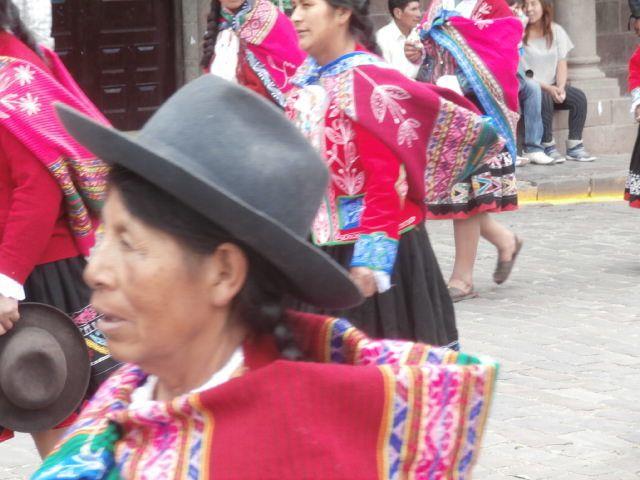 Album - 2013-j--manif-paysan-Cuzco-perou