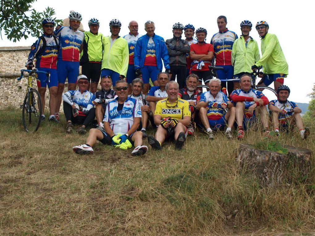 2012 - Séjour à Ripoll