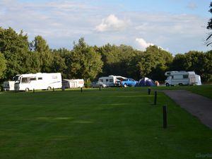 Camping de Kleine Wielen, (Pays-bas en camping-car)