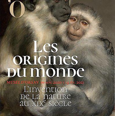 Les origines du monde - l'invention de la nature au XIXe siècle (II/II)