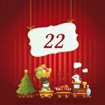 Echange de l'Avent 2012.... 22 décembre ...