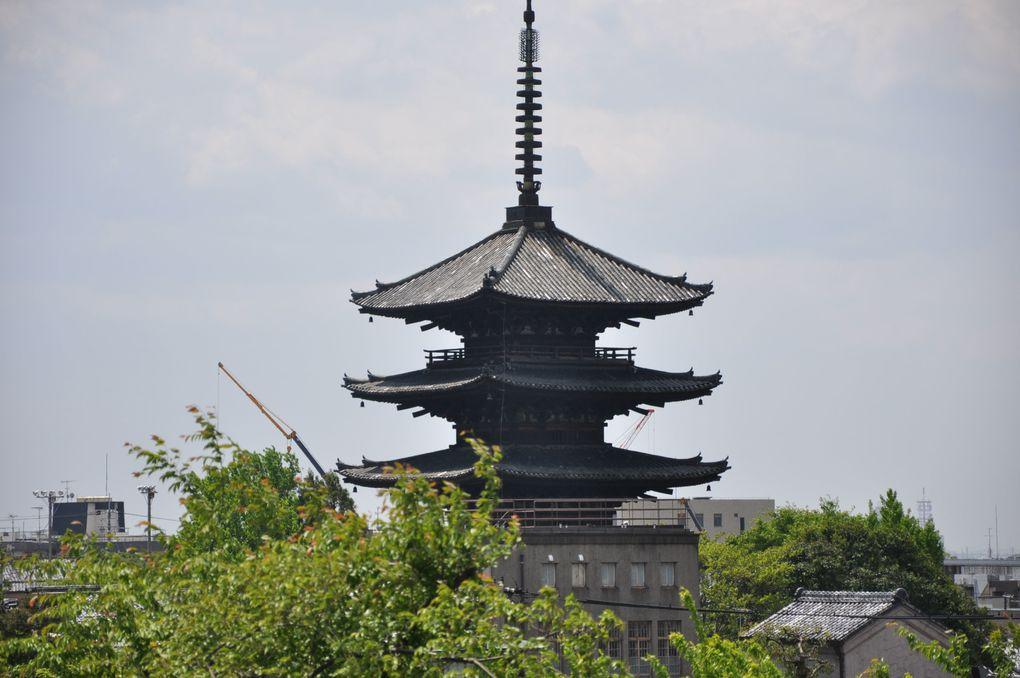 Album - 02-Kiyomizu-dera, Gion