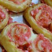 Recettes végétariennes de Biscuits